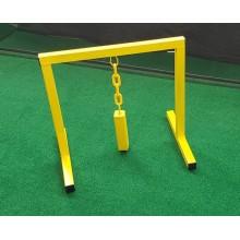 MGMOB-005 Metal Swinging Block