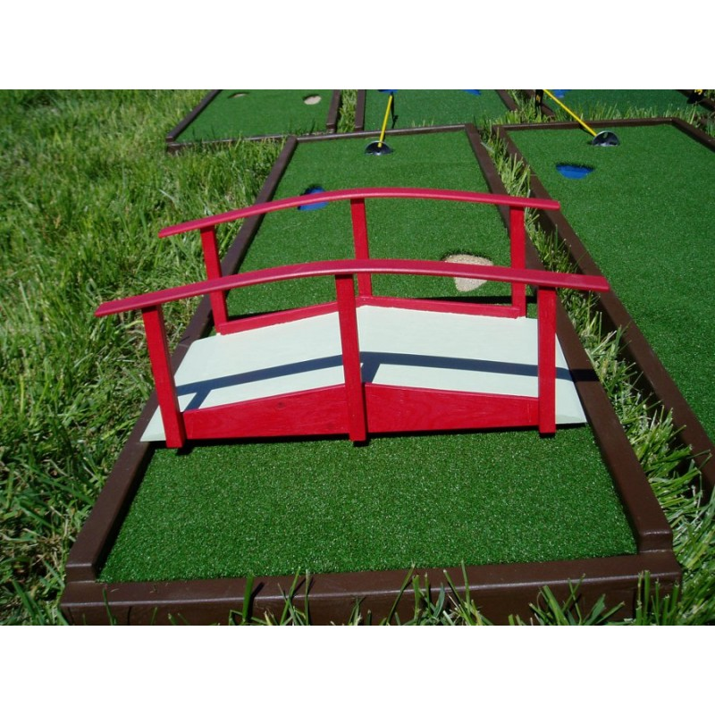 MGP001-24/36 Mini Golf Package #1