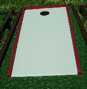 Mini Golf Gopher Hole